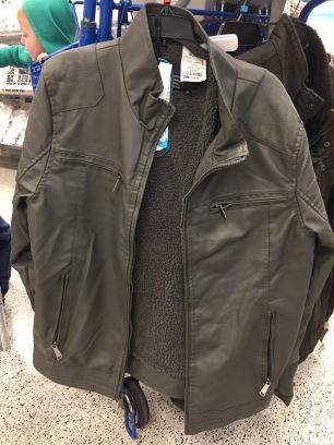 Garrett's Jacket